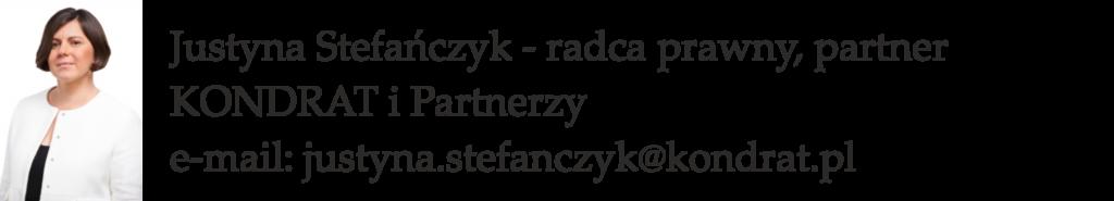 autor-justyna-stefanczyk